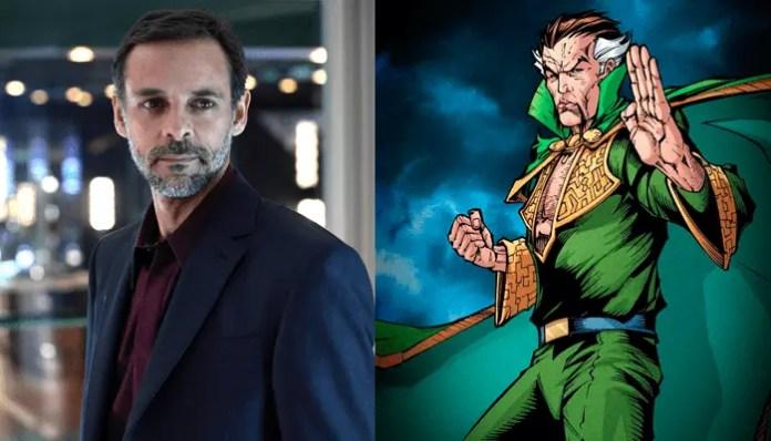 Alexander Siddig viverá Ra's Al Ghul em Gotham