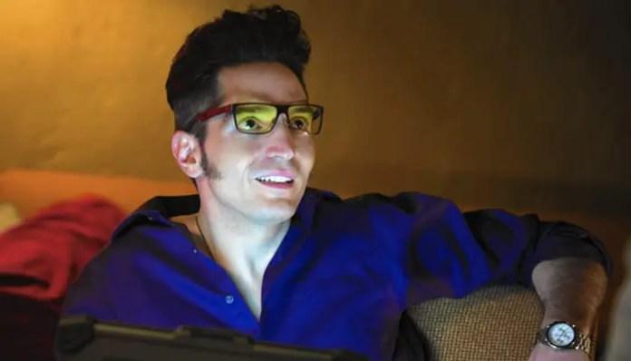 David Dastmalchian como Kurt em Homem-Formiga