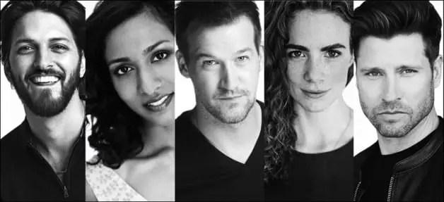 STAR TREK: DISCOVERY | Série de TV contrata mais 4 nomes para o seu elenco 1