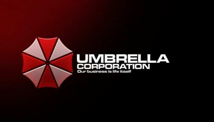 Resident Evil Umbrella Corporation