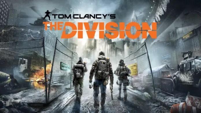 The Division imagem promocional
