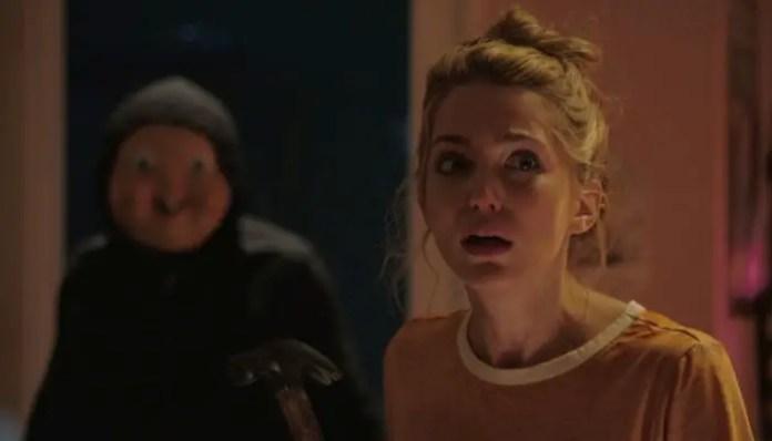 Imagem promocional do filme A Morte Te Dá Parabéns