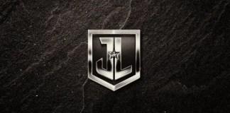 Liga da Justiça símbolo DC Comics / DC Films