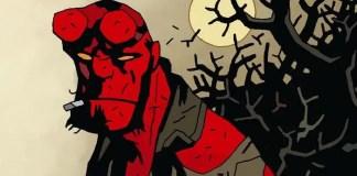 Hellboy 01