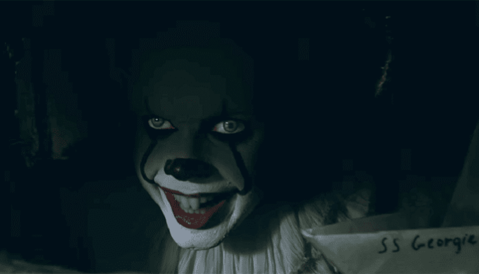 IT: A Coisa Pennywise