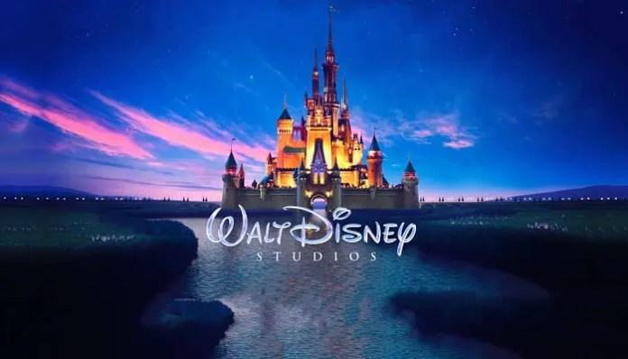 Logo Wat Disney Studios