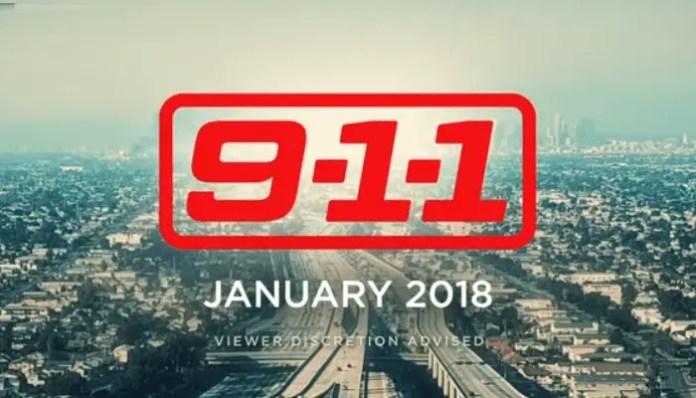911 novo trailer da s rie divulgado jornada geek. Black Bedroom Furniture Sets. Home Design Ideas