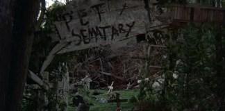 Imagem do filme Cemitério Maldito