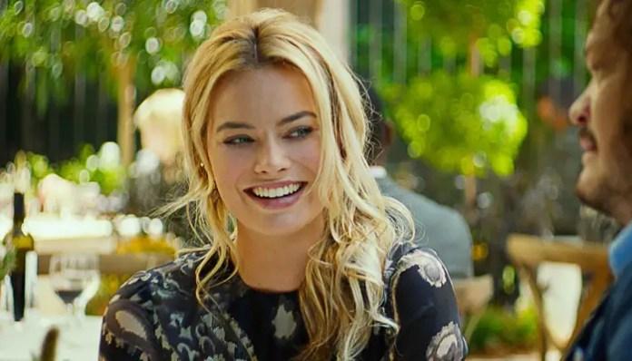 Imagem do filme Golpe Duplo com Margot Robbie