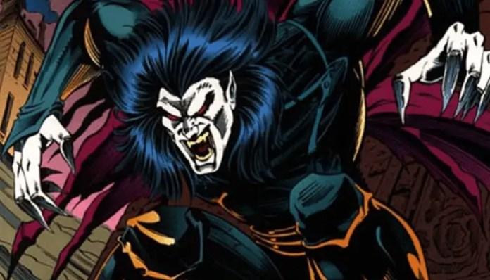 Imagem de Morbius