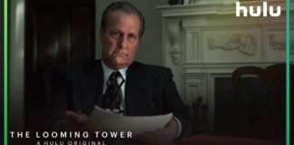The Looming Tower Trailer