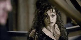 Imagem de Helena Bonham Carter em Harry Potter