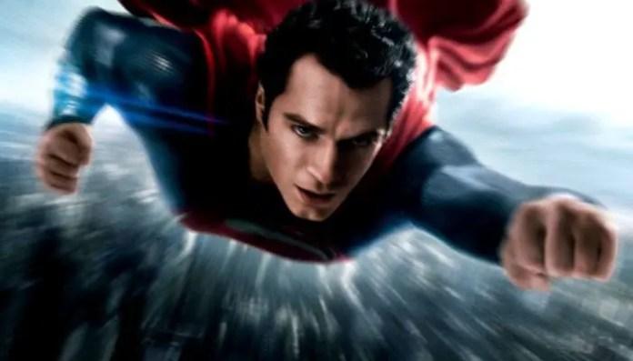 Superman e O Homem de Aço