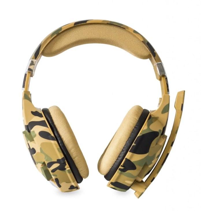Headset Dazz