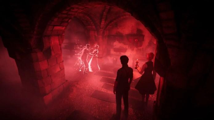 BLACK MIRROR | Misterio e investigação nesse game de horror! 2