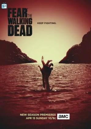 Imagem de Fear The Walking Dead
