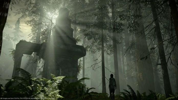 Shadow of the Colossus PS4 Mudanças