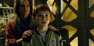 Imagem da série Perdidos no Espaço