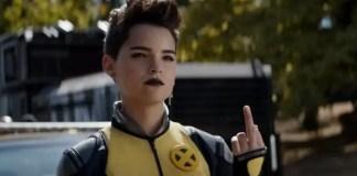 Imagem promocional de Deadpool 2