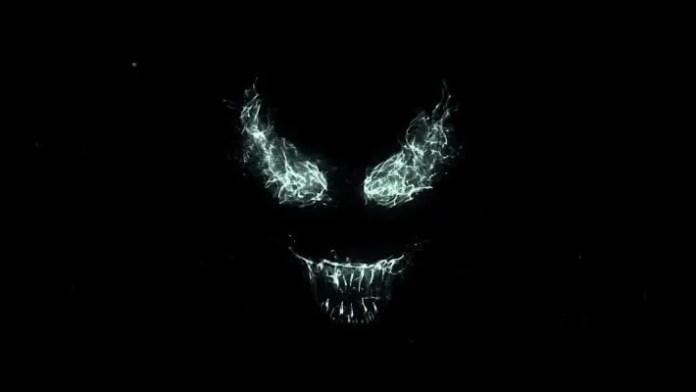 Logo de Venom