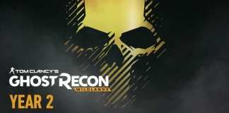 Tom Clancy's Ghost Recon Wildlands - Ano 2