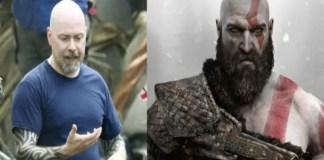 God of War filme