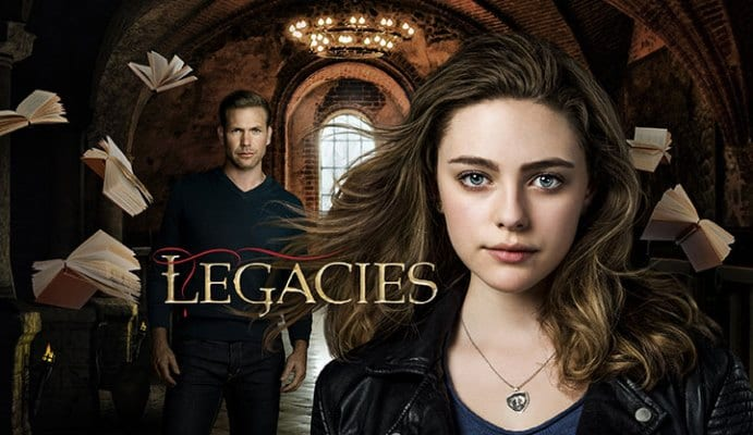 Legacies | Watch the promo video for episode 2.10