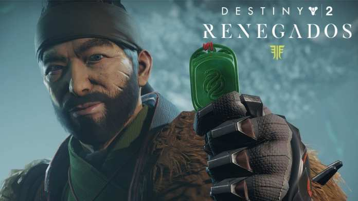 Destiny 2 – Artimanha