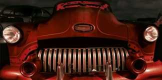 From A Buick 8 filme
