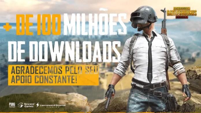 PlayerUnknown's Battlegrounds Mobile