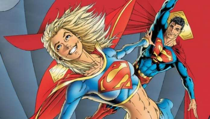 Supergirl filme