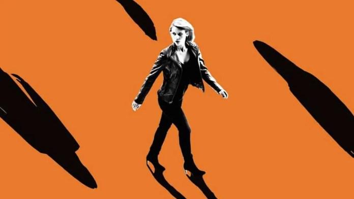 poster da 7ª temporada de Homeland