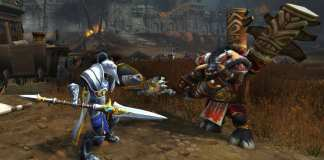 World of Warcraft:Battle for Azeroth