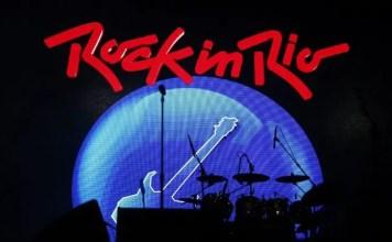 Imagem do Rock In Rio