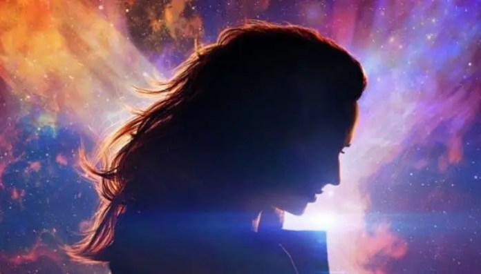 Imagem do filme X-Men: Fênix Negra