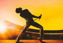 imagem promocional de Bohemian Rhapsody