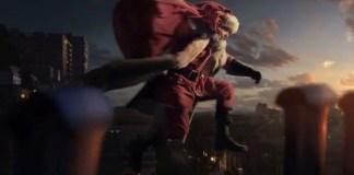 Imagem promocional do filme Crônicas do Natal