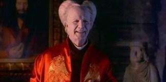 Imagem do filme Dracula de Bram Stoker