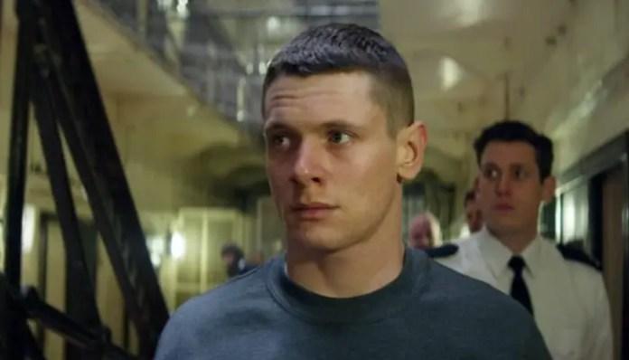 Imagem do ator Jack O'Connell