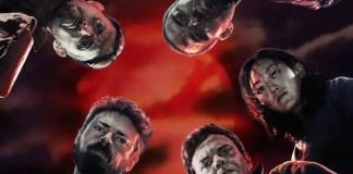 Imagem promocional da série The Boys