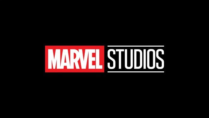 imagem do logo da Marvel Studios
