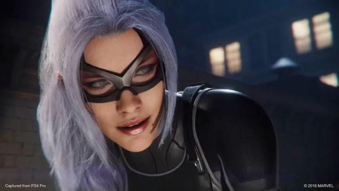 Marvel's Spider-Man - O Assalto