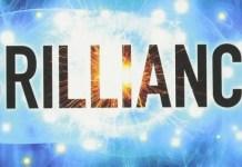 Imagem da capa do livro Brilliance