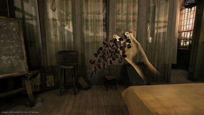 Déraciné | A estreia da FromSoftware no PS VR 3