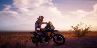 Dakar Series: Desafío Ruta 40