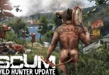 SCUM - Wild Hunter