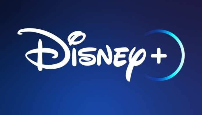 Imagem do streaming Disney Plus