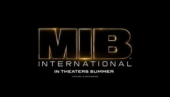 Homens de Preto: Internacional   Primeiro trailer deve ser lançado nos próximos dias 1