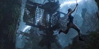 Shadow of the Tomb Raider | DLC The Pillar