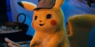 Imagem do filme Detetive Pikachu